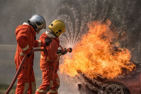 fireman vectors   psd files
