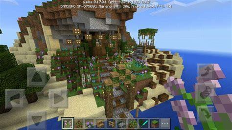 fairy house minecraft amino