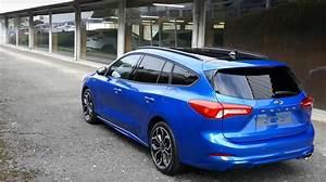 Ford Focus Sw St Line : 2019 ford focus estate st line walkaround explains why it 39 s our favorite autoevolution ~ Medecine-chirurgie-esthetiques.com Avis de Voitures