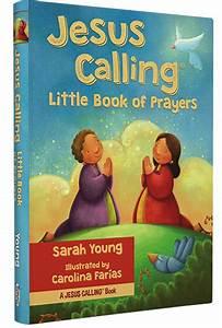 Jesus Calling Little Book of Prayers | Jesus Calling