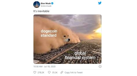 Dogecoin Price Surges By +140% Overnight Thanks To Reddit ...