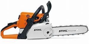 30 Stihl Ms210 Chainsaw Parts Diagram