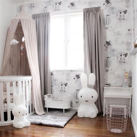 les plus belles chambres de bébé chambre de bebe fille deco salon bleu et gris ikea