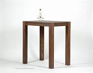 Barhocker Mit Tisch : bartisch hochtisch bistrotisch stehtisch rio bonito 100x70cm pinie massivholz ge lt und ~ Whattoseeinmadrid.com Haus und Dekorationen