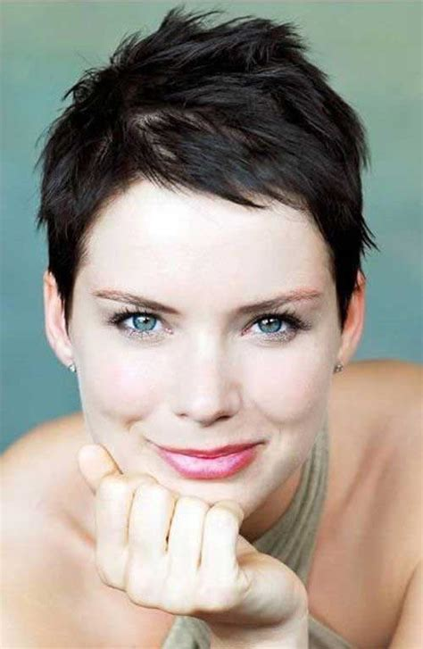 Hairstyles For A Pixie Cut by 25 Best Pixie Hairstyles 2014 2015 Pixie Cuts