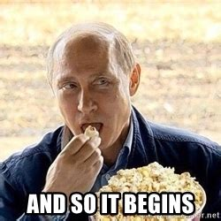 Popcorn Eating Meme - eating popcorn meme 28 images vladimir putin eating popcorn meme generator michael jackson