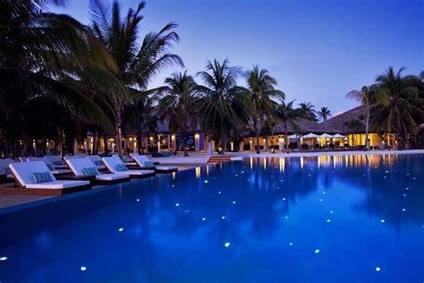 Velassaru Malediven Resort » Bilder Vom Wellnesshotel