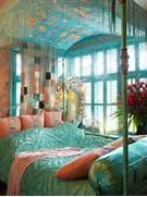 Boho Style In The Interior Luxury Vintage Style Interiors Photography By Kristin Sjaarda Via