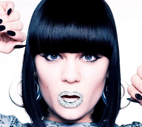 Jessie J's Who You Are Definitely Worth The Price Tag