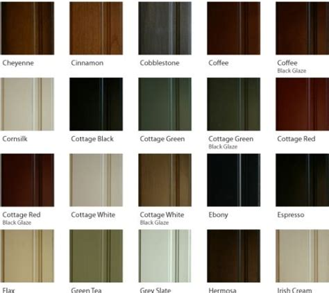 kitchen cabinet stain colors 19 best images about color palette on 5796