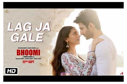 Lag ja gale ke phir mp3 song download by shreya ghoshal