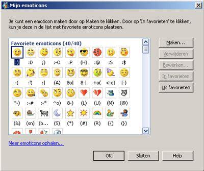 wat zijn emoticons wronglatecom