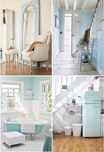Shabby Chic Blog : arredare una casa al mare in stile shabby chic quello sbagliato vintage fashion blog ~ Eleganceandgraceweddings.com Haus und Dekorationen