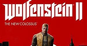 Wolfenstein II The New Colossus Gets First Screenshots