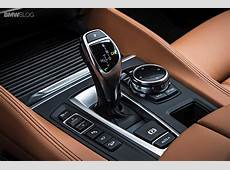 2015 BMW X6 Test Drive