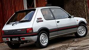 1984 Peugeot 205 Gti Wallpapers  Specs  U0026 Videos