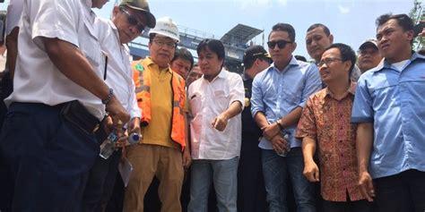 Aborsi Murah Jakarta Ini Gebrakan Rizal Ramli Benahi Tanjung Priok Merdeka Com