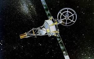 Missions | Mariner 2