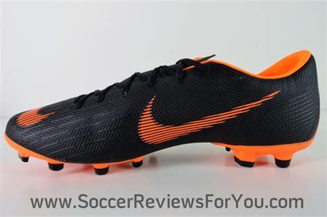 nike mercurial vapor  academy mg review soccer reviews