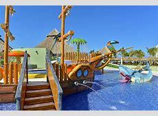 Wet and wild WestJet Vacations top ten water park resorts