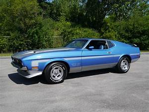 1973 Ford Mustang Mach 1 for Sale | ClassicCars.com | CC-892454