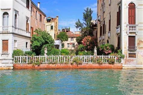 venice garden tour private venice secret gardens walking tours venice