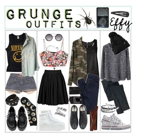 25+ best ideas about Grunge school outfits on Pinterest | Casual grunge outfits Grunge style ...