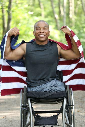 organizations   disabled veterans play sports