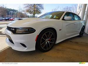 2017 White Knuckle Dodge Charger Daytona 392 #117680144 ...