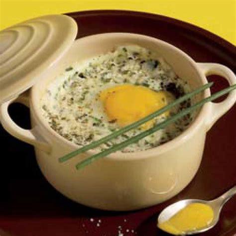 cuisiner une caille œuf de caille en cocotte et en faisselle façon cervelle de