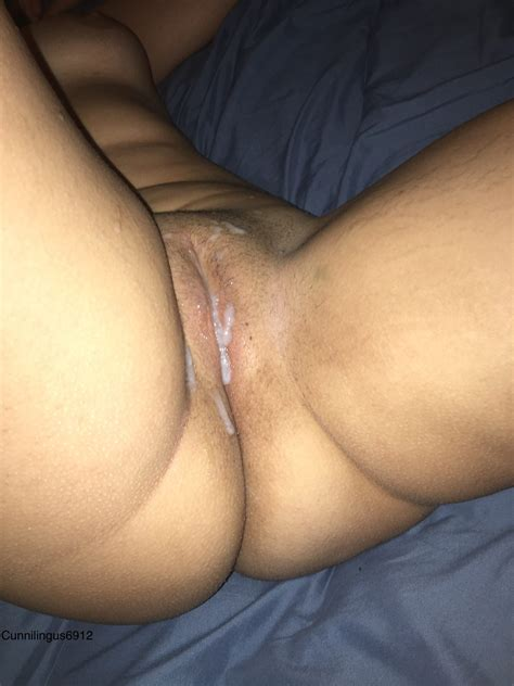 F Cum On My Pussy So I Can Rub It In Porn Pic Eporner