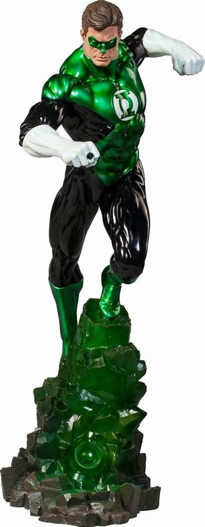 Lantern Dc Sideshow Comics Collectibles Figures Figure