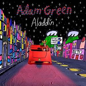 Geist Im Orientalischen Märchen : adam green aladdin kritik stream musikexpress ~ A.2002-acura-tl-radio.info Haus und Dekorationen