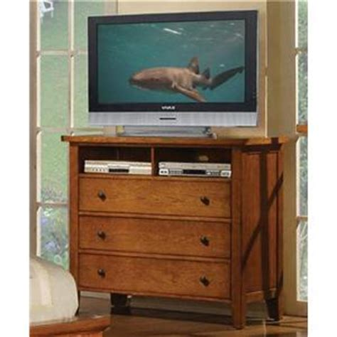 tv stand with dresser drawers winners only vintage 3 drawer tv stand media chest
