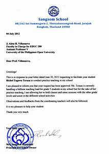 Response letter re practicumjpg for Sample cover letter for practicum