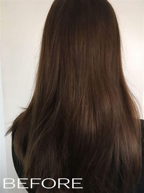 Brown To Brown Hair by Hair Dye Review Turning Brown Into