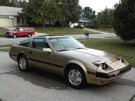 85 Nissan 300zx by 300zx4eva 1985 Nissan 300zx Specs Photos Modification