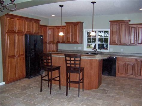 hickory kitchen cabinets custom kitchen cabinets ds woods custom cabinets 1630