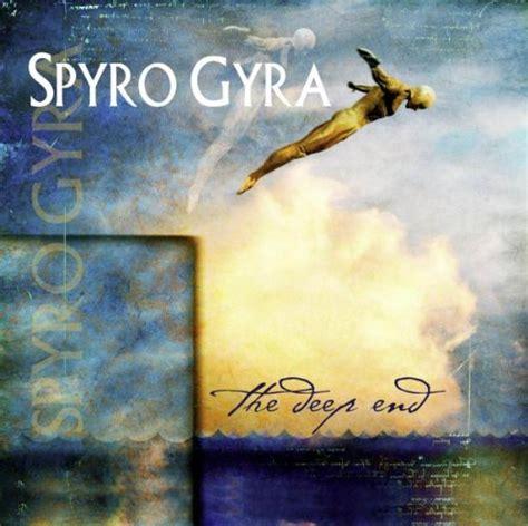 spyro gyra  deep   cd review audioholics