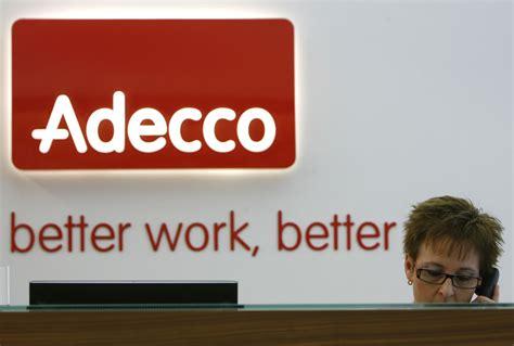 adecco siege social adecco va intégrer nouveau siège