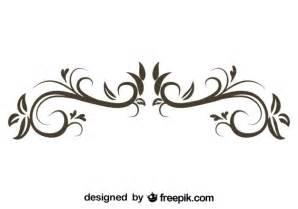 christmas wedding invitations floral decorative ornament retro stylish design free