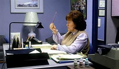 Ferris Bueller Rooney Ed Gage Secretary Barnorama