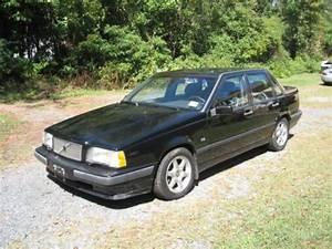 Buy Used 1993 Volvo 850 Glt Sedan 4