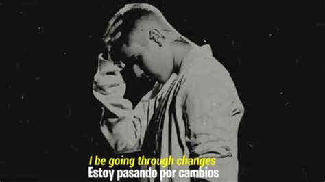 Justin Bieber Changes Español-Ingles - YouTube