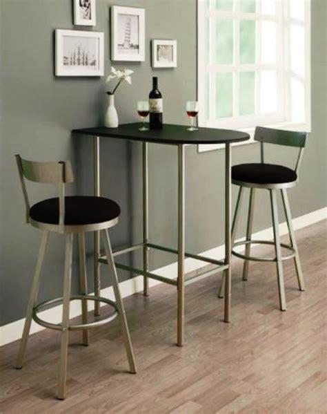 high table fir kitchen