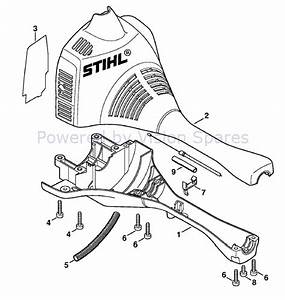 Stihl Fs 55 Rc Parts Diagram