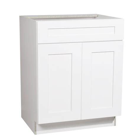 sink at the door krosswood doors ready to assemble 27x34 5x21 in shaker 2