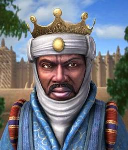 Mansa Musa - One of the Richest men who ever lived