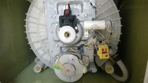 solucionado lavadora mabe modelo id system 4 0 no lava y gira despacio yoreparo