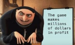 team gru memes summary dotabuff dota  stats